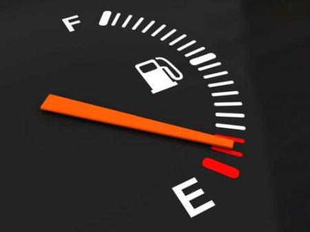 Сколько расход бензина у нивы
