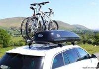 Багажник на крышу автомобиля: предназначение и популярные виды -